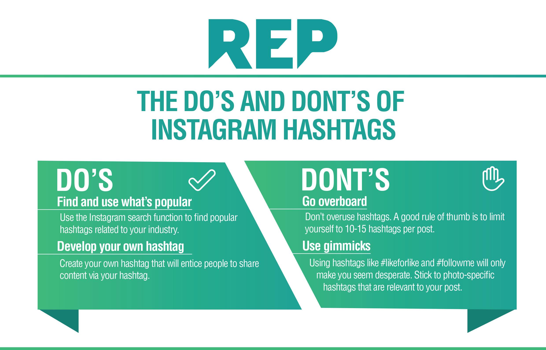 populair hashtags instagram
