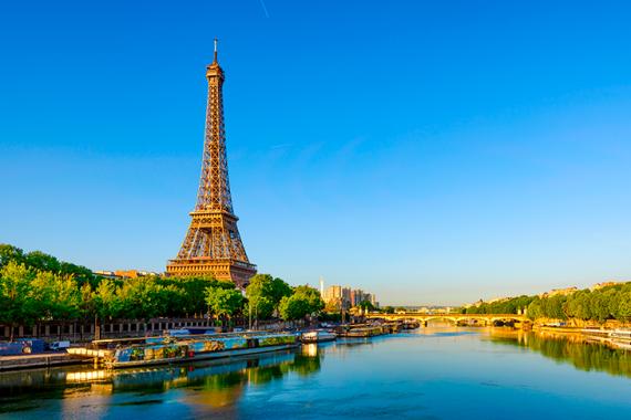 Cheap car rental Paris